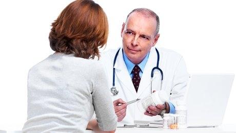 Optymalizujemy terapię stosując nowoczesne leki